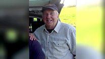 Family 'saddened' by mortuary reports