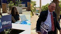 How Israeli-Americans view US presidential race