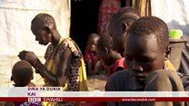 UN yatahadharisha kuhusu hali Sudan Kusini