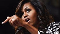 The power of the 'Michelle Effect'