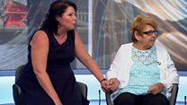 Family fights against SA grandma deportation