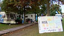 IndyCamp eviction appeal thrown out