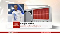 """Ecoutez le premier numéro d'""""Afrique Avenir"""", avec Rémy Nsabimana"""