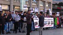 توافق افغانستان و آلمان برای بازگرداندن مهاجران