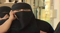 Arabiya Saudite: Iduka rya telefoni ry'abagore gusa