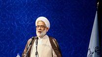 """""""صحبتهای دادستان کل ایران تایید گزارش سازمان بازرسی درباره شهرداری است """""""