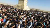 بزرگداشت روز کوروش، واکنش به نظام عقیدتی حاکم؟