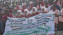 Ciyaaraha gobollada Somaliland oo meel xiiso badan maraya
