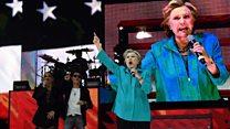 آیا هیلاری کلینتون نامزد مطلوب زنان آمریکاست؟