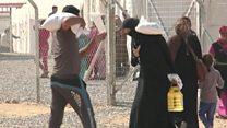 أبرز ملامح أزمة النازحين العراقيين