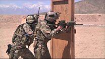 افزایش تلفات نیروهای مسلح افغانستان در سال ٢٠١٦