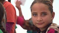 مليون طفل ضمن 3 مليون نازح في العراق
