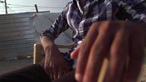 قاصر يروي قصة هروبه من تنظيم الدولة في الموصل