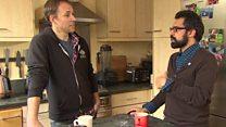 Men on infertility: 'You feel anger'