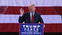 Trump: 'We hit the email motherlode'