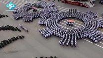 سپاه در استانها قرارگاه 'پیشرفت و آبادانی' ایجاد می کند