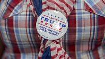 آیا ترامپ چاره آمریکاییهای ناراضی است؟