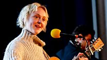 Celtic Connections 2017: Celtic Connections - Laura Marling