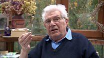 John Berger at 90