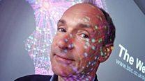 Sir Tim Berners-Lee on cybersecurity
