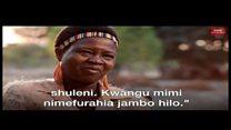 Chifu hodari anayemaliza ndoa za watoto Malawi