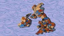 خروج بریتانیا از اتحادیه اروپا و سرنوشت اسکاتلند