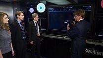 Британия потратит миллиарды на защиту от хакеров