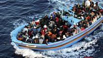 """بي بي سي إكسترا: هجرة نحو """" الإلدورادو""""؟!"""