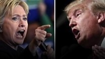 الشباب العربي والانتخابات الرئاسية الأميركية