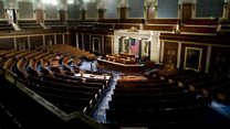 What's at stake: Control of Congress