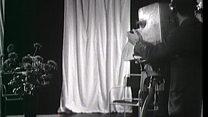 ဘီဘီစီ ရုပ်မြင်သံကြား နှစ် ၈၀ ပြည့်ပြီ