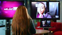 أنا الشاهد: لماذا توصم أحيانا ضحية الجرائم الإلكترونية بالعار؟