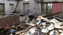 کشمیر میں سکول کیوں جل رہے ہیں؟