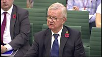 Chilcot on WMDs 'accounting problem'