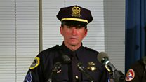 Iowa shooting: Des Moines 'heartbroken'