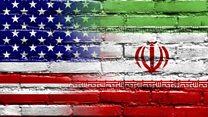 ایران دوست دارد چه کسی از صندوق انتخابات آمریکا بیرون آید؟