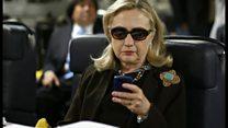 クリントン氏メール問題、FBIが捜査を再開したわけ