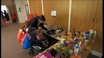 Foodbanks to offer fuel vouchers