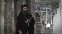 ادامه نبرد موصل و پیام رهبر داعش برای حمله به ترکیه
