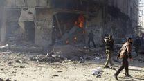 بحران سوریه در قلب انتخابات آمریکا؛ راه حل نامزدها چیست؟