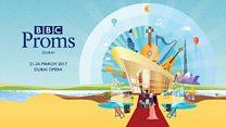 BBC Proms Dubai: BBC Proms Dubai: Prom 6 'Last Night of the Proms'