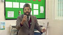 Citizen Khan takes the biscuit