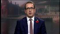 Owen Smith could back another EU referendum