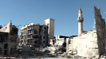 အလက်ပိုမြို့က နောက်ဆုံး အခြေအနေ