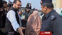 شربت گلہ کو 15 دن کی سزا