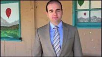 نظر آمریمایی های ایرانی تبار در باره نامزدهای ریاست جمهوری آمریکا