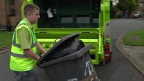 Why pay for private rubbish collection?
