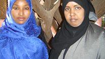 Dumarka Somaliland iyo Beeraha