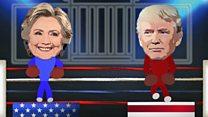 Elecciones en EE.UU.: Guía básica para entender cómo funciona el colegio electoral