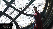 Doctor Strange pimpin pendapatan box office